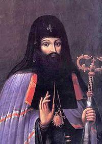 Святитель Петро Могила