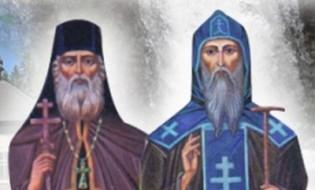 Іов та Феодосій Манявські