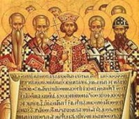 святих шести Вселенських соборів