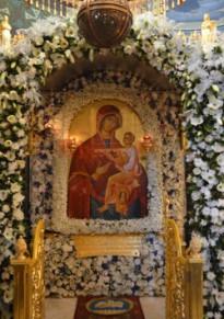 Матір Божа Скоропослушниця