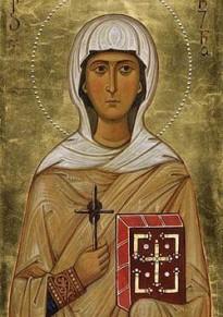 свята Ніна
