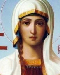 25 січня день святої великомучениці Тетяни