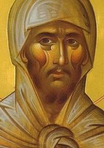 Преподобний Єфрем Сирін