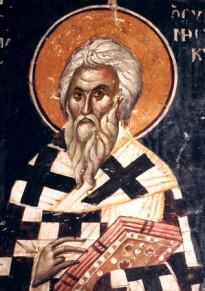 Апостол Іуда брат Господа ІХ